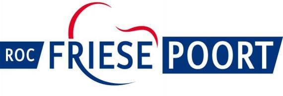 ROC Friese Poort logo