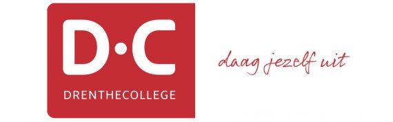 Drenthe college logo 1